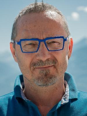 Guy Constantin, Secrétaire